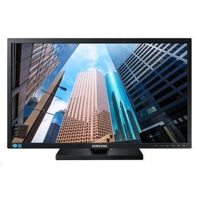Samsung LS22E45KDWXY 22inch LED Monitor