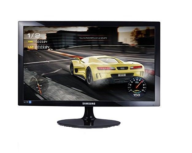 Samsung LS24D330HSX 24inch FHD LED Monitor