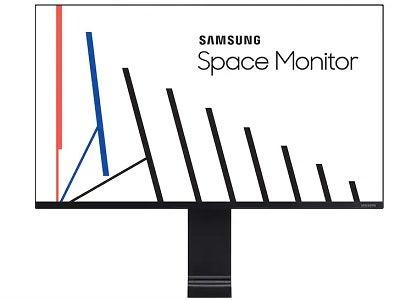 Samsung LS27R750QENXZA 27inch LED Monitor