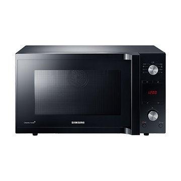 Samsung MC455THRCBB Microwave