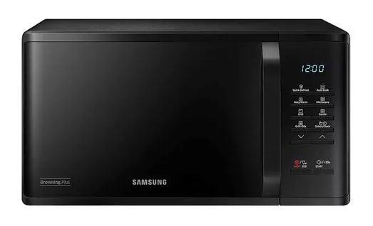 Samsung MG23K3513AK Microwave
