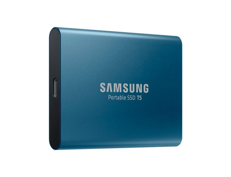 Samsung MUPA500BWW 500GB Solid State Drive
