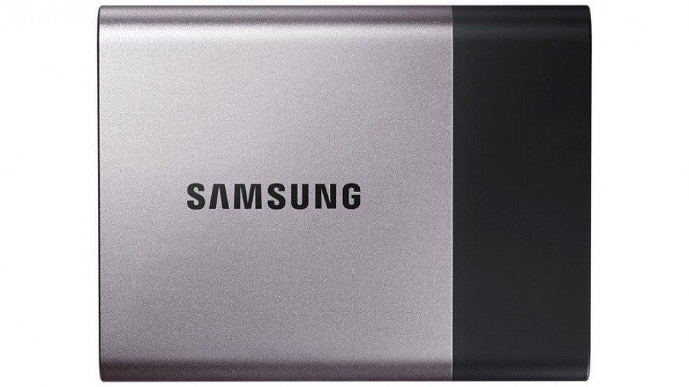 Samsung MUPT500B 500GB Solid State Drive