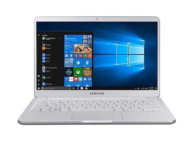 Samsung Notebook 9 13 inch Laptop