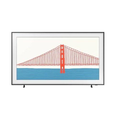 Samsung QA55LS03AAKXXS 55inch UHD QLED TV