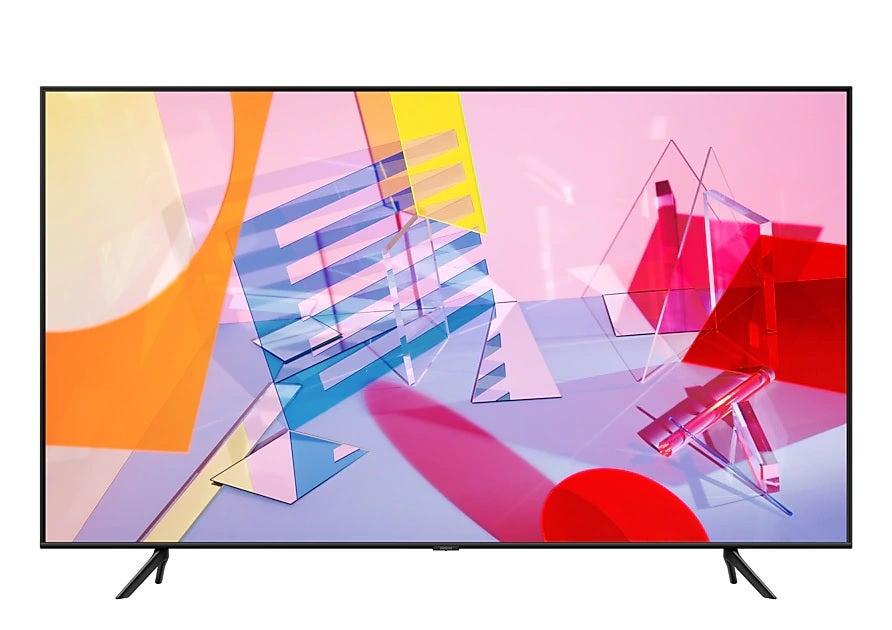 Samsung QA55Q60TA 55inch QLED UHD Smart TV