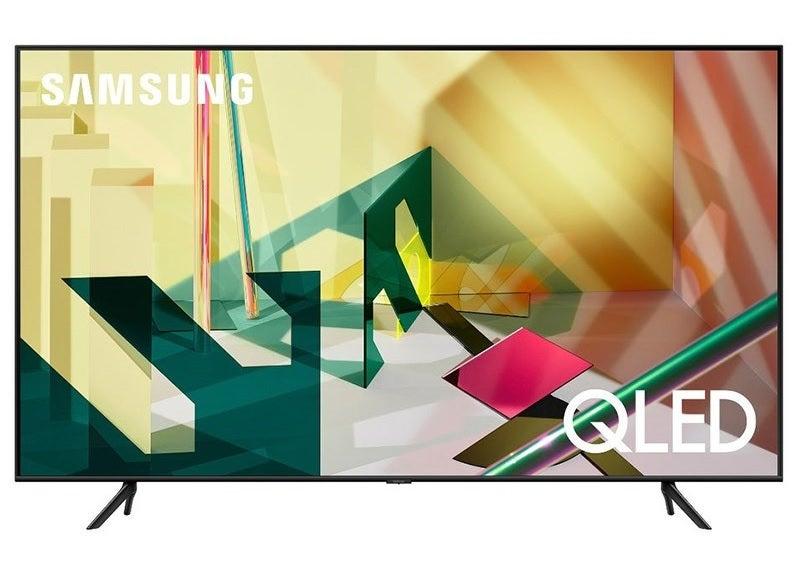Samsung QA55Q70TAWXXY 55inch UHD QLED TV