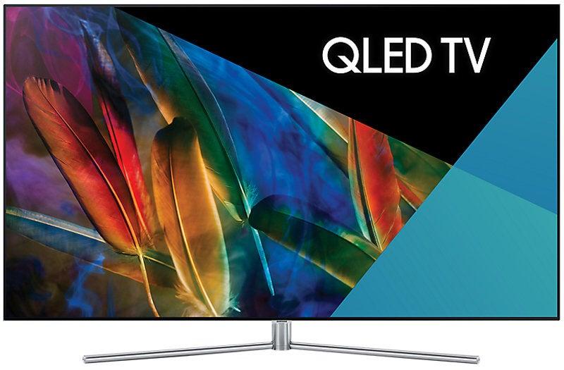 Samsung QA65Q7F 65inch UHD QLED TV
