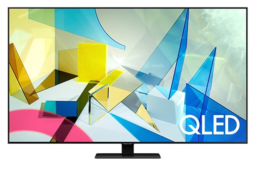 Samsung QA65Q80TAW 65inch QLED UHD TV