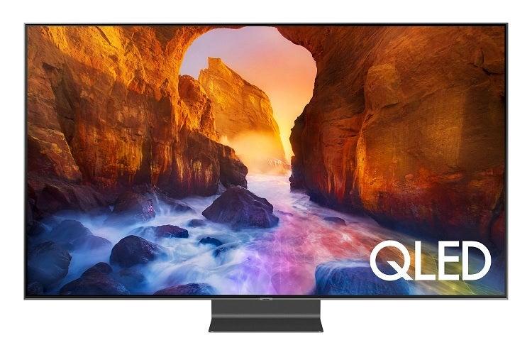 Samsung QA65Q90RAW 65inch UHD LED TV