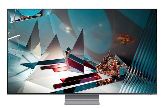Samsung QA75Q800TAWXXY 75inch UHD QLED TV