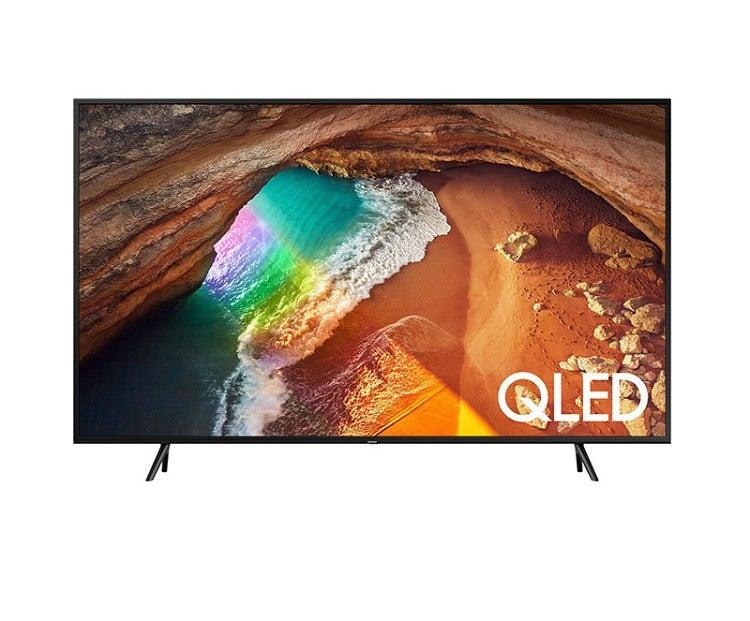 Samsung QA82Q60RAW 82inch UHD QLED TV