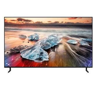 Samsung QA82Q900RBK 82inch UHD QLED TV