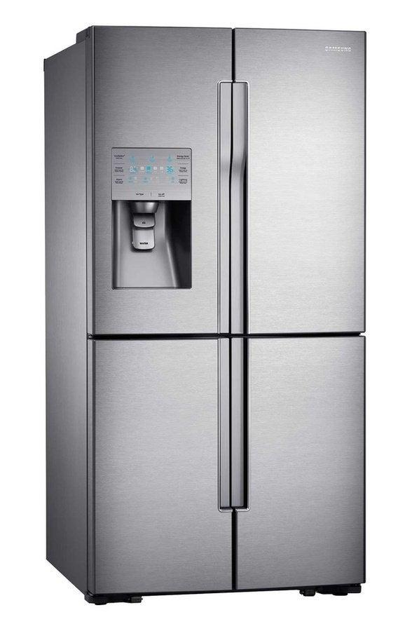 Samsung RF858VALA Refrigerator