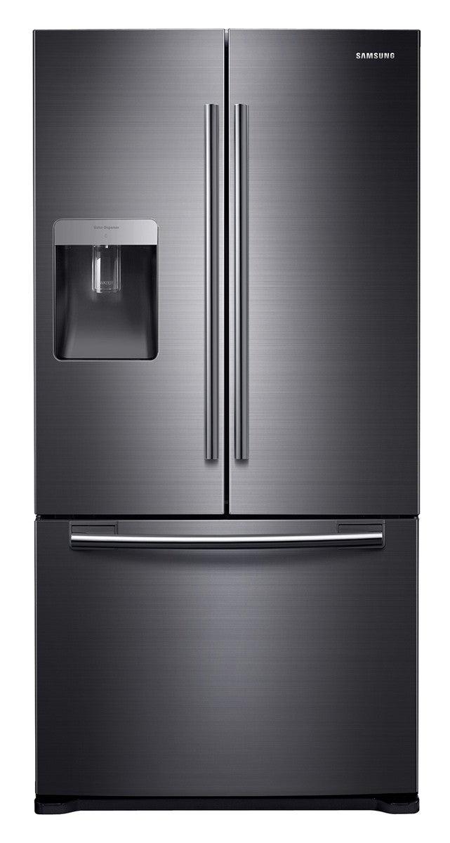 Samsung SRF582DBLS Refrigerator