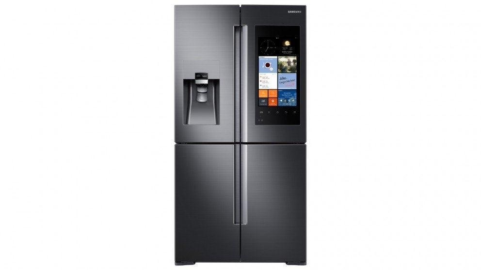 Samsung SRF670BFH Refrigerator