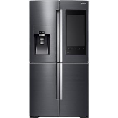 Samsung SRF671BFH2 Refrigerator
