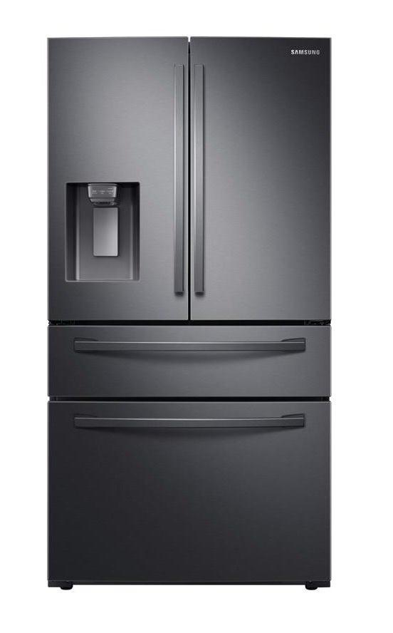 Samsung SRF676CDBLS Refrigerator
