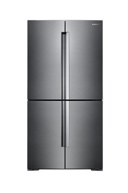 Samsung SRF714NCDBLS Refrigerator