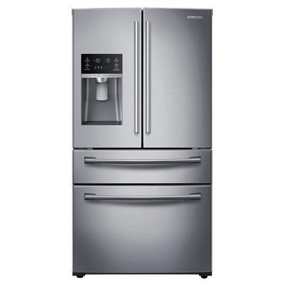 Samsung SRF800GDLS Refrigerator