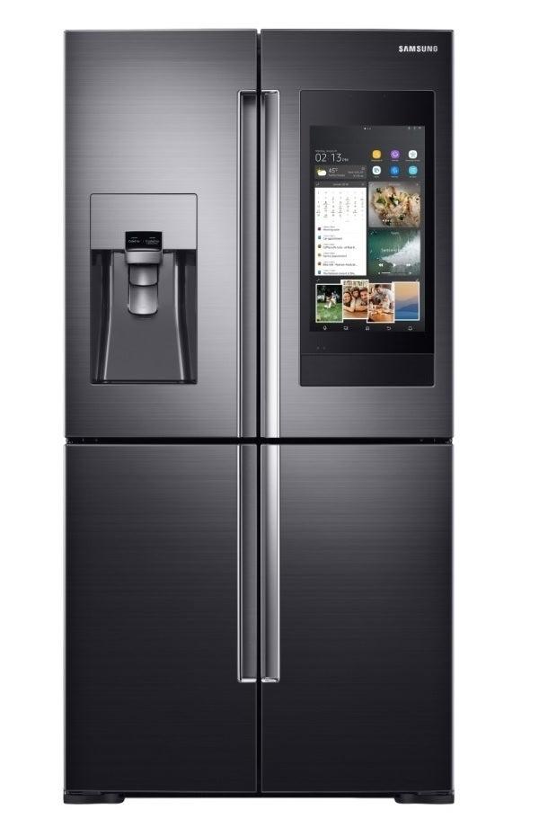 Samsung SRF825BFH4 Refrigerator
