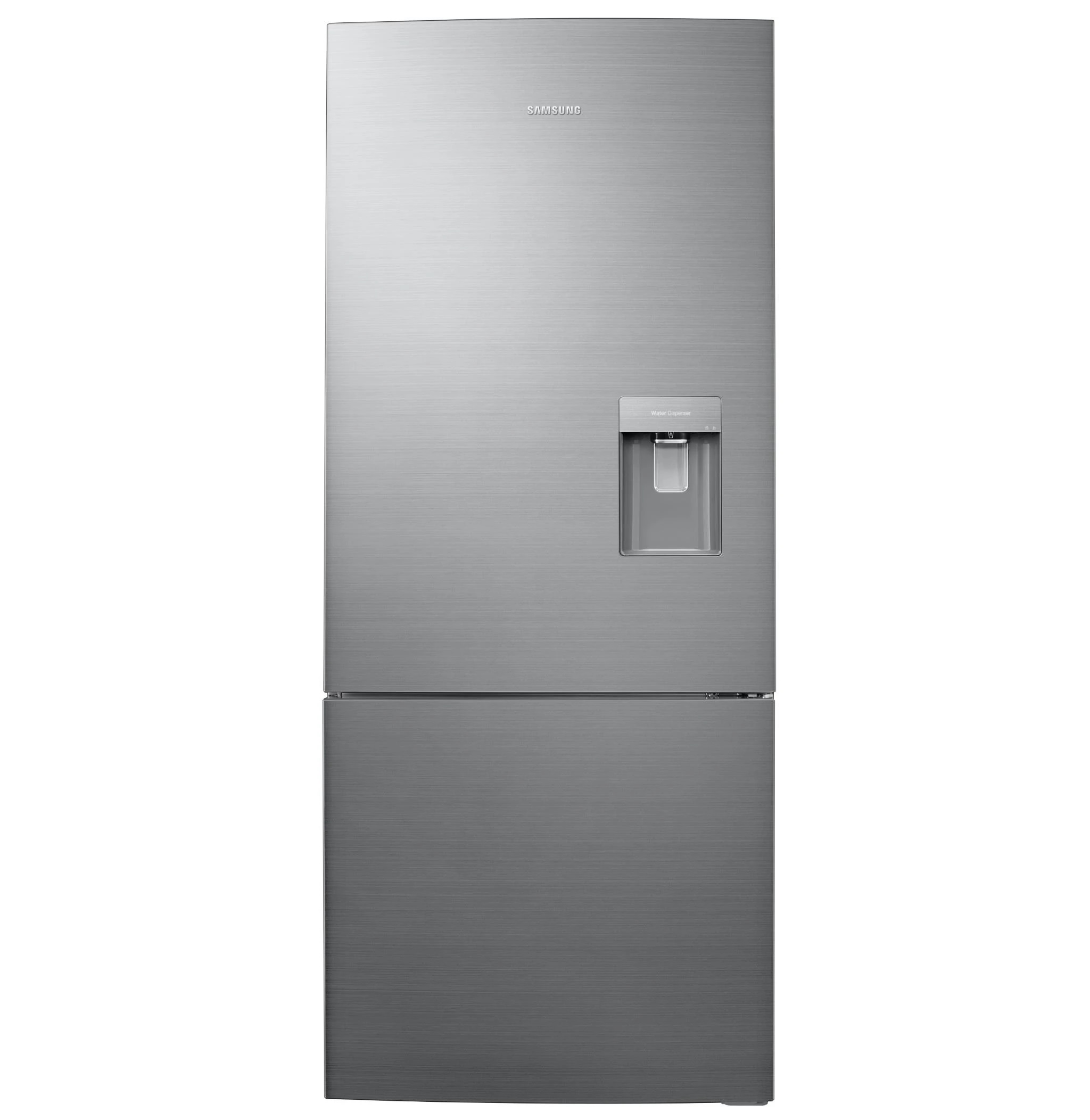 Samsung SRL446DLS Refrigerator