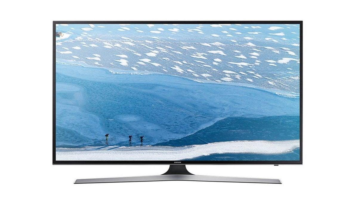 Samsung UA43KU6000 43inch UHD LED TV
