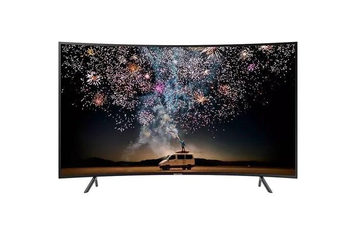 Samsung UA49RU7300KXXS 49inch UHD LED TV