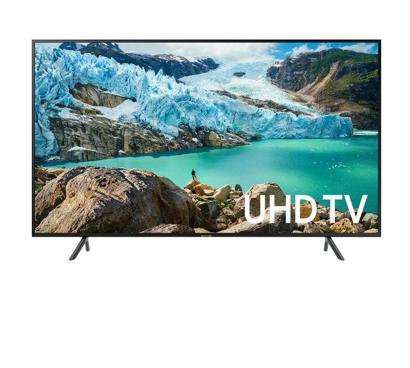 Samsung UA50RU7100W 50inch UHD LED TV
