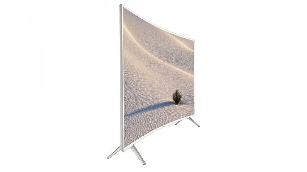 Samsung UA55KU7510WXXY 55inch 4K UHD Curved TV