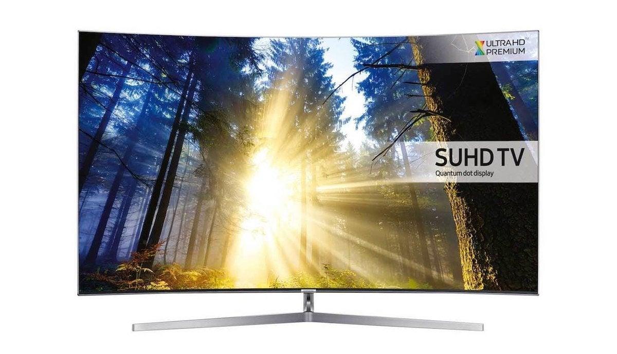 Samsung UA78KS9000 78inch SUHD LED TV