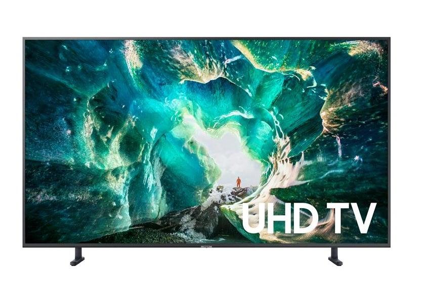 Samsung UA82RU8000W 82inch UHD LED TV