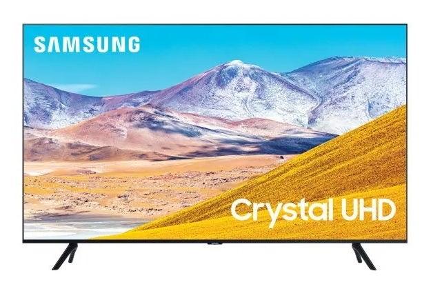 Samsung UA82TU8000WXXY 82inch UHD LED TV