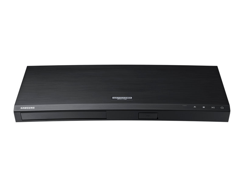 Samsung UBDM8500 Blu-Ray Player