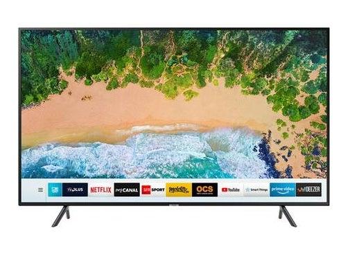 Samsung UE75NU7105 75inch UHD LED TV