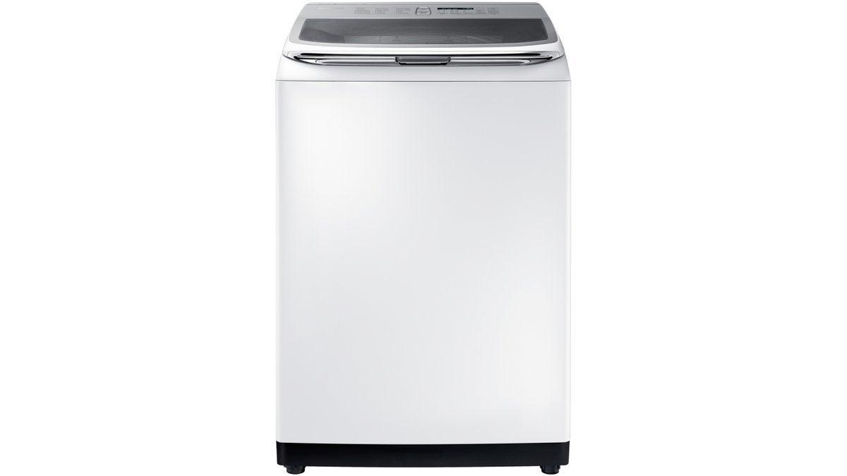 Samsung WA11M8700GW Washing Machine
