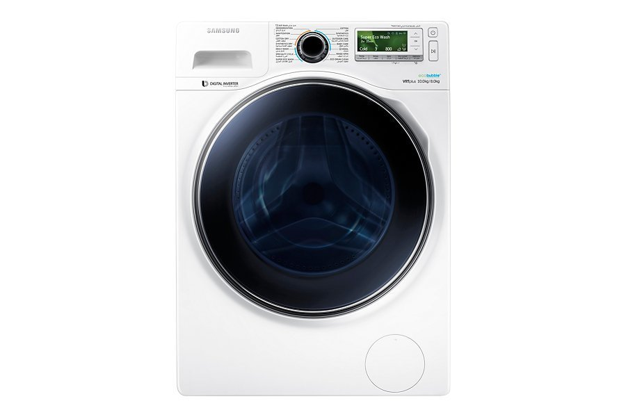 Samsung WD10J8420GW Washing Machine