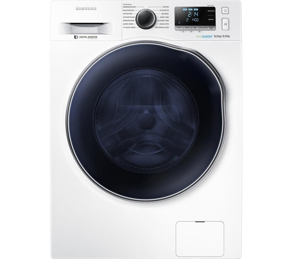 Samsung WD70J5410A Washing Machine