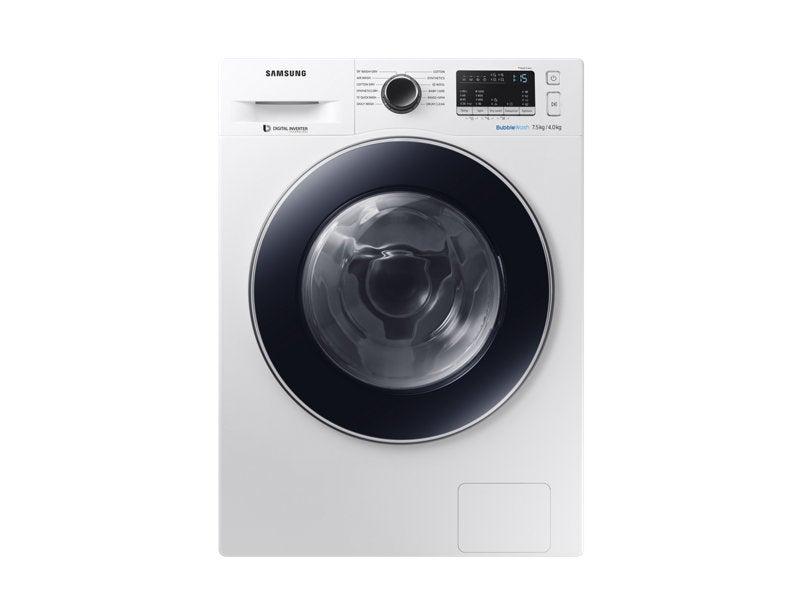 Samsung WD75M4453JW Washing Machine