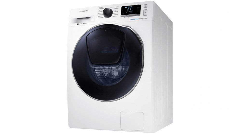Samsung WD85K6410OW Washing Machine