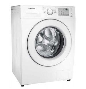 Samsung WW65J3033LW Washing Machine