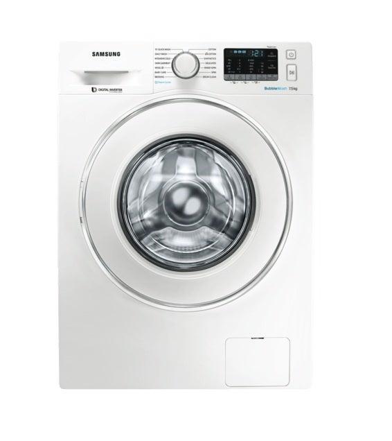 Samsung WW75J54E0IW Washing Machine