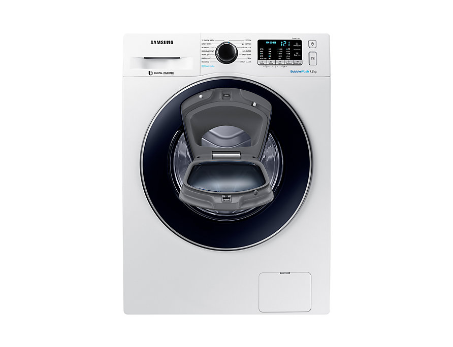 Samsung WW75K54E0UW Washing Machine