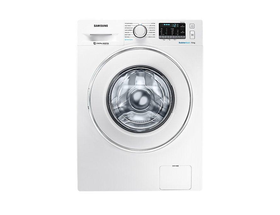 Samsung WW85J54E0IW Washing Machine