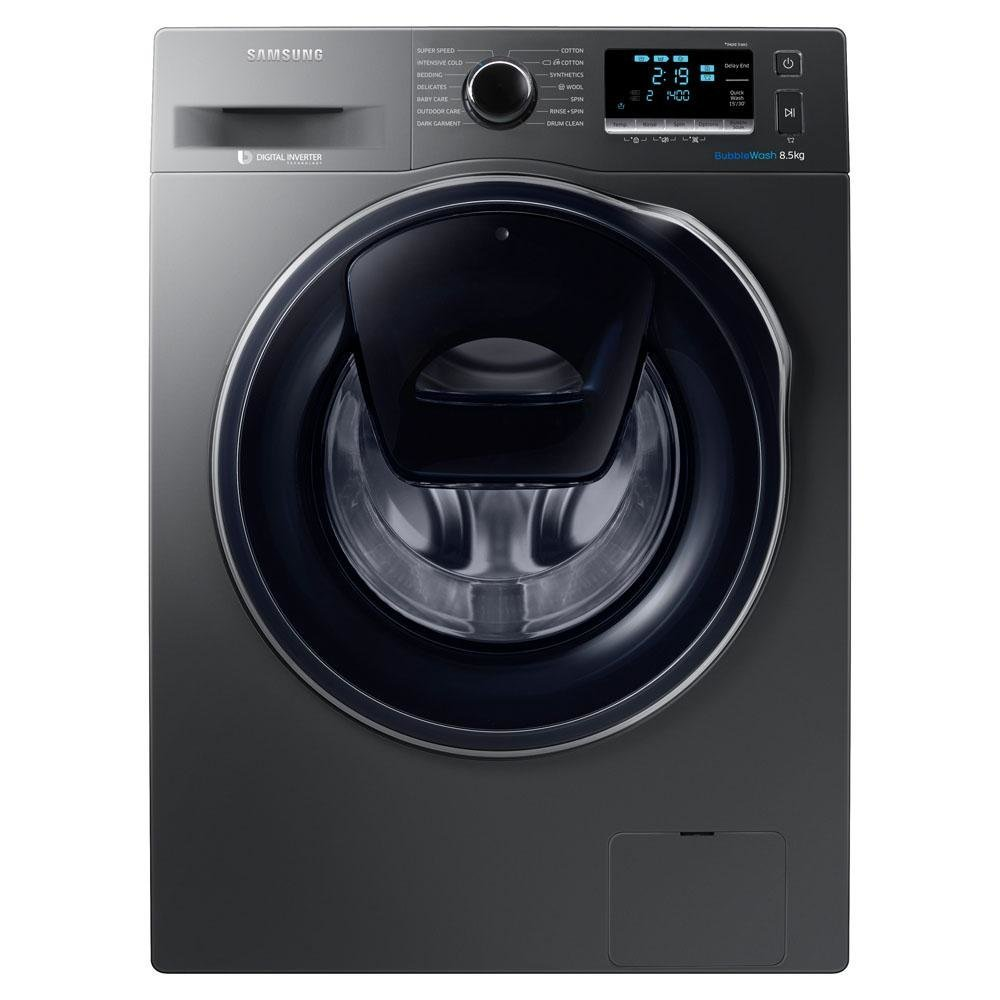 SAMSUNG WW85K6410QX Washing Machine