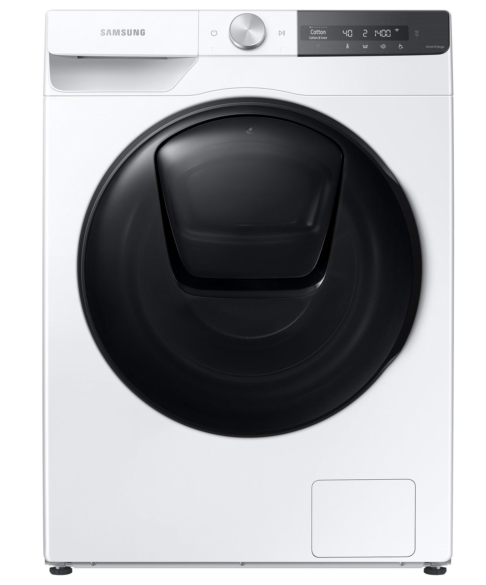 Samsung WW85T754D Washing Machine