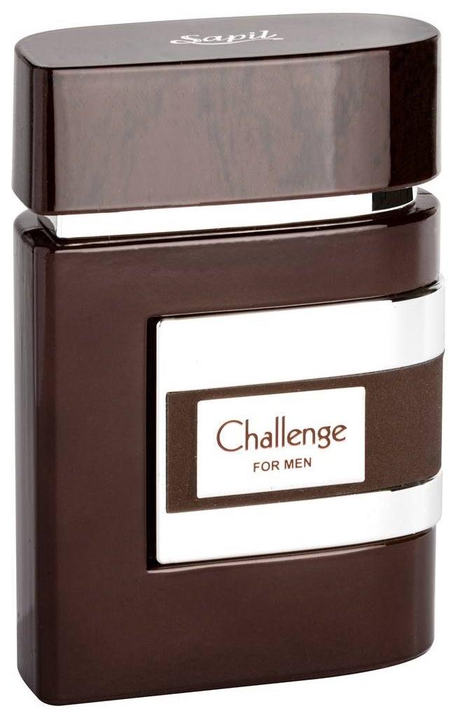 Sapil Challenge Men's Cologne