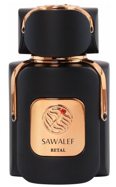 Sawalef Retal Unisex Cologne