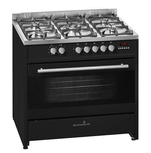 Scandium SCU900 Oven
