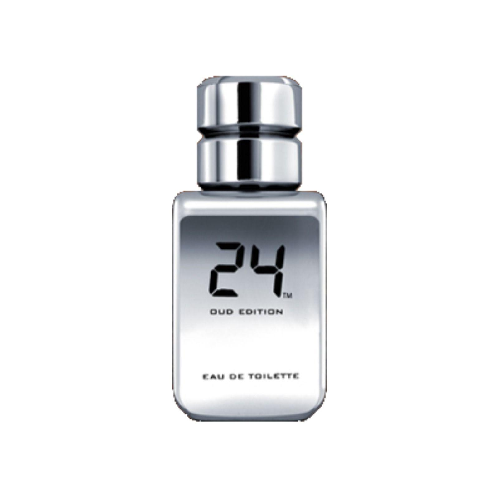 ScentStory 24 Platinum Oud Edition 100ml EDT Unisex Cologne